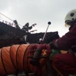 Damkar Klaten Kebanjiran Laporan Pemusnahan Sarang Tawon