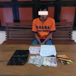 PERJUDIAN MAGETAN : Warga Ngawi Terancam 10 Tahun Penjara karena Berjudi