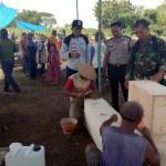 TOL SOLO KERTOSONO : Tergusur Tol Soker, 153 Makam di Sawahan Madiun Dipindah