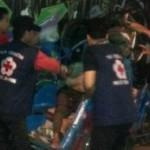 PENEMUAN MAYAT SEMARANG : Diduga Kelaparan, Tukang Becak Tewas di depan Rumah Makan