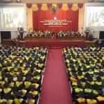 WISUDA UNS SOLO : UNS Mewisuda 1.689 Mahasiswa