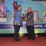 Selamat! Kabupaten Madiun Terima Penghargaan WTN