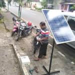 KISAH INSPIRATIF : Warga Wonogiri Bikin Panel Surya Berdaya 1.000 Watt Per Lembar