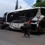 KECELAKAAN KARANGANYAR : Polisi Pastikan Ini Penyebab Minibus Masuk Jurang di Gondosuli