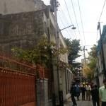 Diduga Korsleting, Trafo PLN di Timuran Solo Meledak