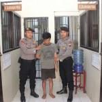 PENCURIAN WONOGIRI : Tepergok Saat Beraksi, Pencuri Ini Pukul Polisi
