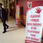 PUNGLI KLATEN : Masih Terima Laporan Pungli, Pemkab Peringatkan OPD