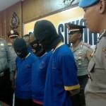 NARKOBA SUKOHARJO : 3 Pengguna Sabu-Sabu Ditangkap, 1 di Antaranya Mahasiswa