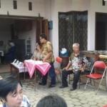 Unik, Coblosan Ketua RT di Kadipiro Solo Disuguhi Makanan dan Bisa Karaoke