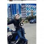 Idap Gangguan Jiwa, Pengendara Motor Maki-Maki Polisi Sukoharjo