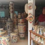 WISATA WONOGIRI : Edukasi Keramik bakal Ramaikan Objek Wisata WGM