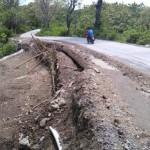 Jalan Andong-Kemusu-Juwangi Dicor Beton, Boyolali Utara Bangkit?