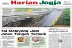 HARIAN JOGJA HARI INI : Tol Melayang Jadi Jalan Tengah Terbaik