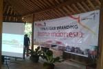 WISATA GUNUNGKIDUL : Desa Nglanggeran Jadi Potensi Pesona Indonesia