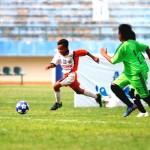 AQUA DANONE NATIONS CUP : Bhaladika Parkit Semarang Wakili Regional Jateng-DIY