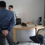 KRIMINALITAS WONOGIRI : Usut Pencurian, Polisi akan Periksa Kamera CCTV Bank Bukopin