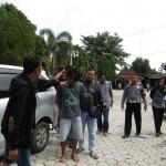 PENCURIAN SRAGEN : Buron Pembobol Gudang KPU Tertangkap di Blora