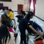 PROSTITUSI SOLO :14 PSK Terjaring Razia Pekat di Banjarsari