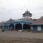 WISATA SOLO: Duh, Jumlah Wisatawan ke Solo Menurun, Pengelola Objek Wisata Diminta Berbenah