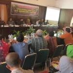 Minim Bahan Baku, PG Gondang Klaten Dibekukan