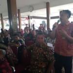 Kementerian Desa PDTT  Terima Laporan Dana Desa Digandakan ke Dimas Kanjeng