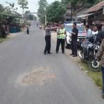 KECELAKAAN WONOGIRI : Pria Lansia Tewas Tertabrak Sepeda Motor
