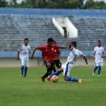 PIALA SOERATIN 2017 : Persis Jr Hajar Persebi Jr 3-0