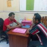 PERJUDIAN PONOROGO : Rekap Togel di Warung Kopi, Pria Ini Ditangkap Polisi