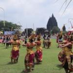 HARI RAYA NYEPI : Doa, Gunungan, Tarian, dan Ogoh-Ogoh di Tawur Agung Kesanga Nasional