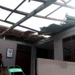 ANGIN KENCANG SRAGEN : Puting Beliung Landa 11 Desa, Kerugian Capai Rp509 Juta