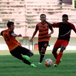 LIGA 2 : Gol Bayu Nugroho, Persis Solo Ungguli Sragen United 1-0