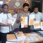 KORUPSI SOLO : Selewengkan Bansos Rp208 Juta, 2 Orang Ditangkap Polisi