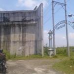 TOL SOLO-KERTOSONO : Rencana Pembelokan Overpass Resahkan Warga Donohudan
