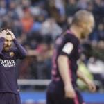 Hasil Lengkap & Klasemen Liga Spanyol Pekan Ke-27