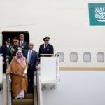 SERBA LIMA : Inilah 5 Kunjungan Heboh yang Dilakukan Raja Arab