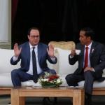 Investasi Rp34,58 Triliun, Ini Kesepakatan yang Diteken Prancis dengan Indonesia