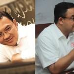 PILKADA JAKARTA : Anies-Sandi Bikin Tim Transisi, Ahok: Memangnya Presiden?