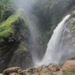 WISATA SOLORAYA : Yuk! Pacu Adrenalin Trekking Jurug Kemukus Wonogiri