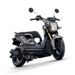 All New Zoomer-X, Skuter Honda dengan Sensasi Tak Biasa