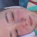 Amber VanHecke tersesat selama lima hari di Grand Canyon. (Istimewa/The Sun)