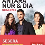 Tak Lagi Jadi TV Berita, TV One Tayangkan Serial India dan Turki