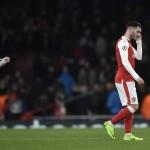 LIGA INGGRIS : Komentar Pires Soal Jebloknya Performa Arsenal