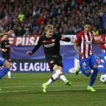 LIGA CHAMPIONS : Imbangi Leverkusen 0-0, Atletico Madrid ke Perempatfinal