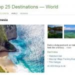Bali Pimpin 25 Besar Destinasi Wisata Terbaik Dunia Versi Trip Advisor