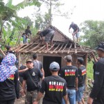 GRUP FACEBOOK : Info Cegatan Klaten Bedah Rumah Warga Lansia Miskin