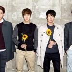 K-POP : 10 Agensi Musik Korsel Mulai Ciptakan Grup Band