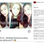 Adik Ayu Ting Ting Serang Balik Jessica Iskandar