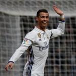 LIGA SPANYOL : Madrid Menang, Ronaldo Bikin 2 Rekor