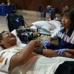 DONOR DARAH SLEMAN : Kesadaran Tinggi, Stok Darah Mencukupi