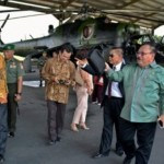 FOTO ALUTSISTA TNI : Penerbad Segera Terima 8 Apache